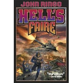 Hell's Faire Books