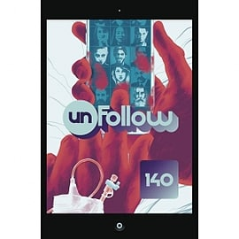 Unfollow Volume 1 Books