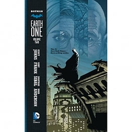 Batman Earth One: Volume 2 Books