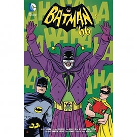 Batman '66 (Volume 4) Books
