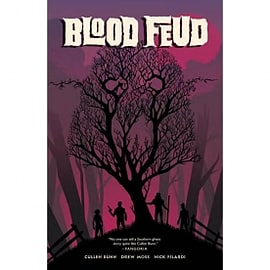 Blood Feud Books