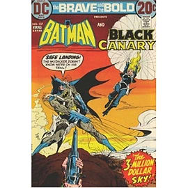 SHOWCASE PRESENTS BRAVE & BOLD BATMAN TEAMUPS VOL 02 Books