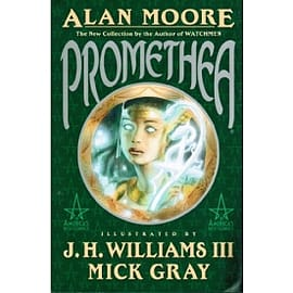 PROMETHEA HC BOOK 01 Books