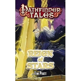 Pathfinder Tales Reign of Stars Paperback Books