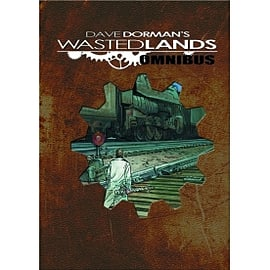 Dave Dorman's Wasted Lands Hardcover Books