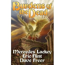 Burdens of the Dead Heirs of Alexandria Paperback Books