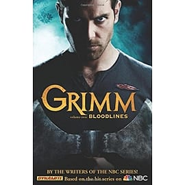 Grimm Volume 2 Bloodlines Paperback Books