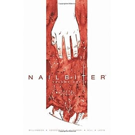 Nailbiter Volume 1 There Will Be Blood Paperback Books