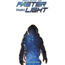 Faster Than Light Volume 1 Books