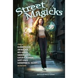 Street Magicks Books