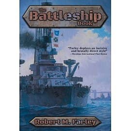 The Battleship Book Books