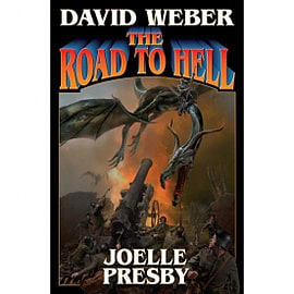 Hell's Gate Book 3 The Road To Hell Hardcover Books