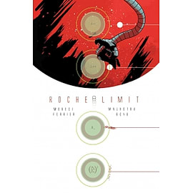 Roche Limit Volume 1 Paperback Books