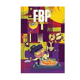 FBP Federal Bureau of Physics Volume 3 Paperback Books