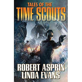 Tales of the Time Scouts Books
