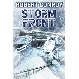 Stormfront hARDCOVER Books