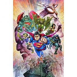 Infinite Crisis Fight For The Multiverse Vol 2 Books