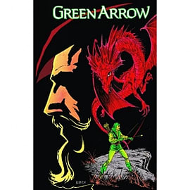 Green Arrow Volume 4 Blood Of The Dragon TP Books