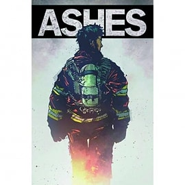 Ashes A Firefighter's Tale Books