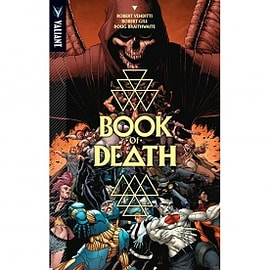 Book Of Death Books
