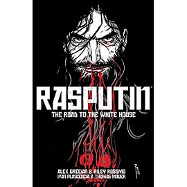 Rasputin, Volume 2 Books
