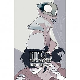 Hinges, Book Two: Paper Tigers Books