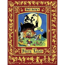 Walt Kelly's Fairy Tales Hardcover Books