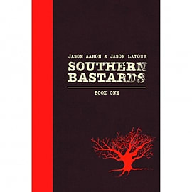 Southern Bastards Volume 1 Hardcover Books