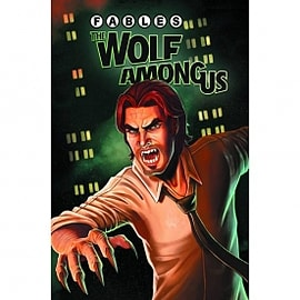 Fables The Wolf Among Us TP Volume 1 Books