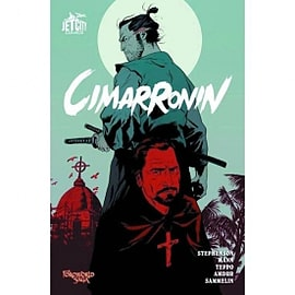 Cimarronin The Complete GN Books
