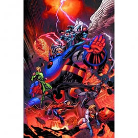 Earth 2 Worlds End TP Volume 2 Books