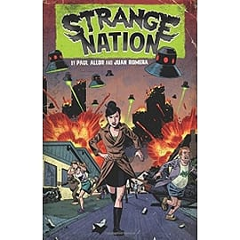 Strange Nation Books