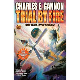 Trial by Fire Books