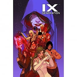 IXth Generation Volume 1 Books