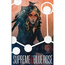Supreme Blue Rose Books