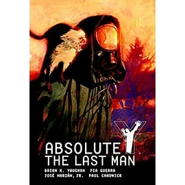 Absolute Y The Last Man Volume 1 Hardcover Books