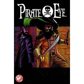Pirate Eye Exiled From Exile Books