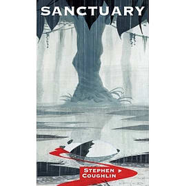 Sanctuary Volume One Fresh Meat Books