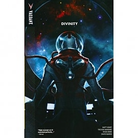 Divinity TP Books