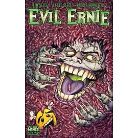 Evil Ernie Volume 2 Suicide King Books