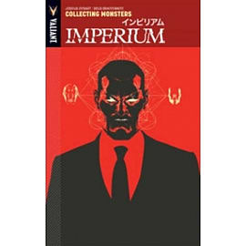 Imperium Volume 1 Collecting Monsters TP Books