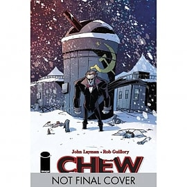Chew Volume 10 Blood Puddin' Books