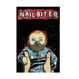 Nailbiter Volume 2 Bloody Hands Paperback Books