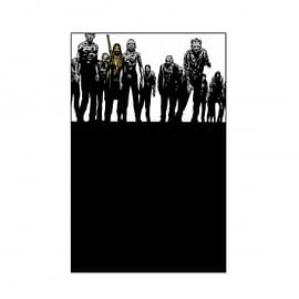 The Walking Dead Graphic Novel Book 11 Books