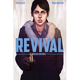 Revival Deluxe Collection Hardcover Special Edition Books