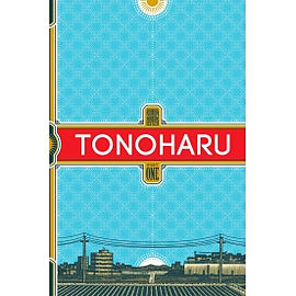 Tonoharu Part One Paperback Books