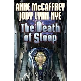 Death Of Sleep Books