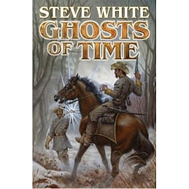 Ghosts of Time Books