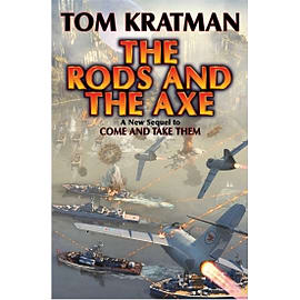The Rods And The Axe Books