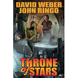Throne Of Stars Books